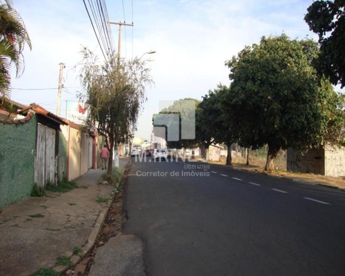 Imagem 1 de 4 de Terreno À Venda, 300 M² Por R$ 1.000.000,00 - Loteamento Remanso Campineiro - Hortolândia/sp - Te0046