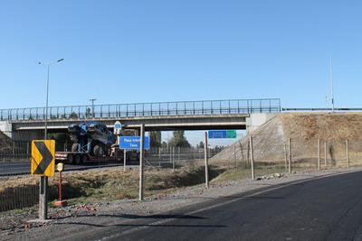 Agro-industrial Orilla Carretera