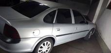 Chevrolet Vectra 2.2 16v Cd 4p