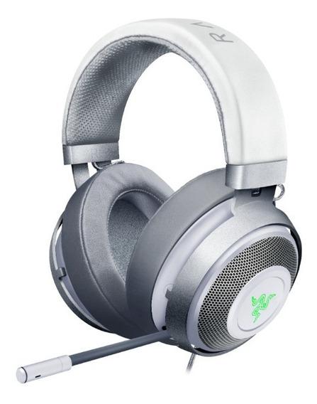 Headset Gamer Razer Kraken 7.1 V2 Mercury