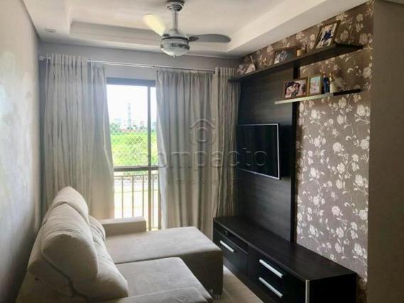 Apartamento - Ref: V5980