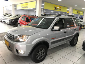 Ecosport 1.6 Freestyle Flex 2012 ( 73milkm)