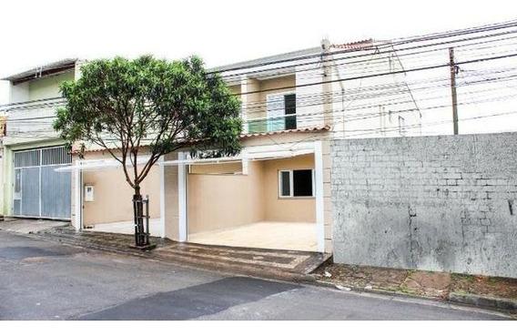 Sobrado Com 3 Dormitórios À Venda, 108 M² - Jardim Cumbica - Guarulhos/sp - So2684