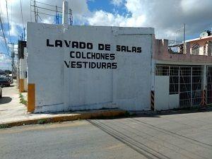 Renta De Local Av Talleres Cancun