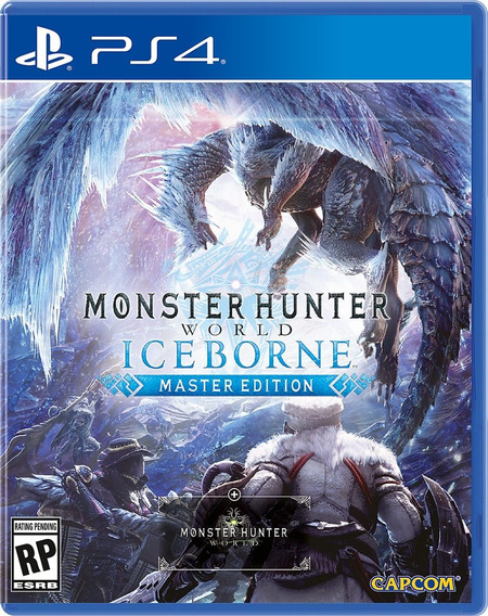 Monster Hunter World + Iceborne | Ps4 1 | Digital | Imediato