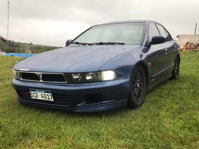 Mitsubishi Galant Año 2000 2.5 V6