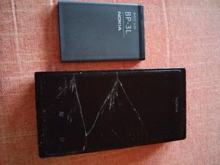 Nokia 505 Refacciones O Reparar