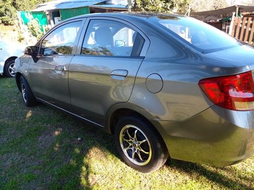 Chevrolet Sail 2014 1.4 Extra Full