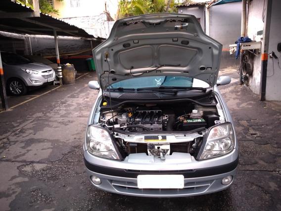 Renault Scénic Previlege 2.0 Aut