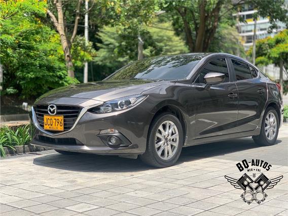 Mazda 3 Touring At 2017