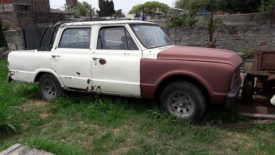 Chevrolet C10 Doble Cabina