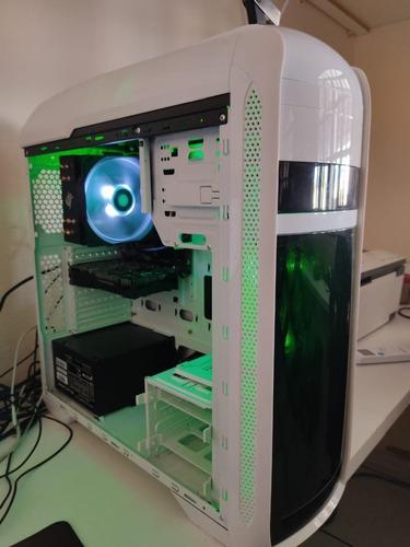 Computador + Monitor 144