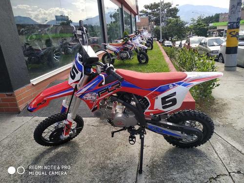 Moto Pit Bike Cross 150
