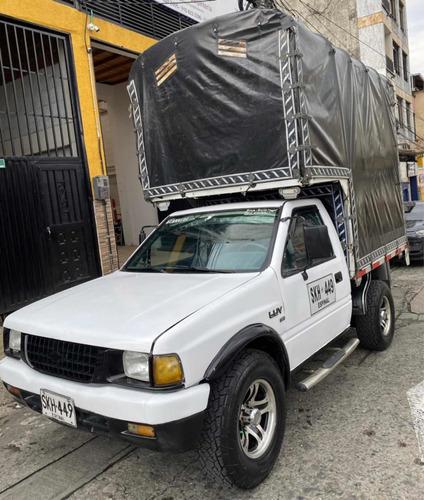 Chevrolet Luv 1996 2.3 Dlx Tfr