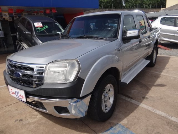 Ford Ranger 3.0 Limited 4x4 Cd 16v Turbo Eletronic Diesel