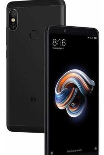 Celular Xiaomi Note 5 64 Gb Novo