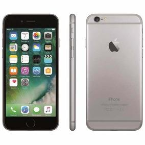 iPhone 6s Plus Apple Com 16gb Tela 5,5, Ios 9 Cinza Espacial