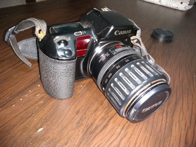 Camera Canon Eos 10qd Analogica