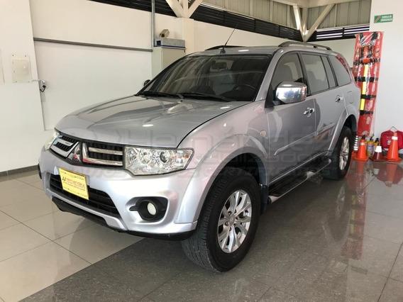 Mitsubishi Nativa 3.0, 4x2, 2015 Aut, Permuto