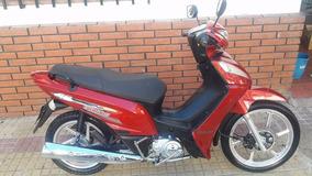 Corven Energy 125cc. Full