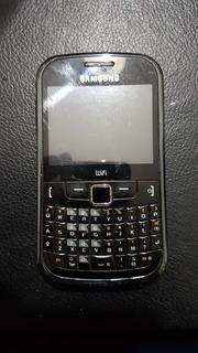 Samsung Chat Gt-s3350 Repuestos