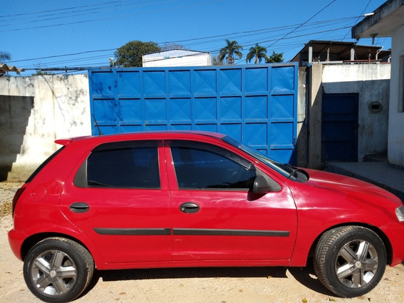 Chevrolet Celta 1.0 Super 5p 2004