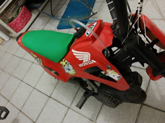 Honda Croos