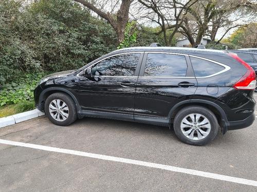 Imagen 1 de 13 de Honda Cr-v 2.4 Ex L 4wd 185cv At 2013