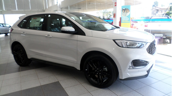 Ford Edge St 2.7 V6 Awd 2019