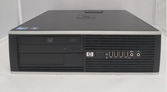 Computador Hp Compaq 8100 Elite Convert I5 Ram 8gb Ssd 120gb