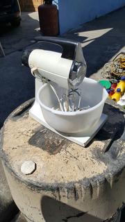 Mezcladora Mixmaster Para Reposteria