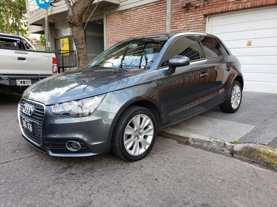 Audi A1 1.4 Ambition Tfsi 122cv Stronic 2014