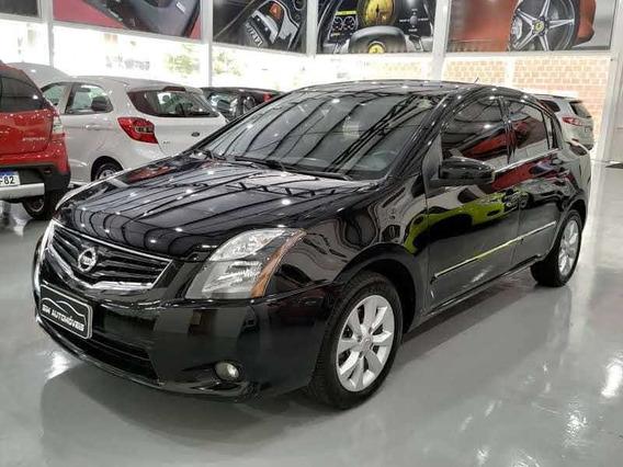 Nissan Sentra 2.0 16v Aut.