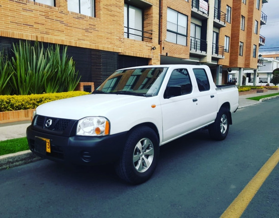 Nissan Frontier Frontier 4x2 2011