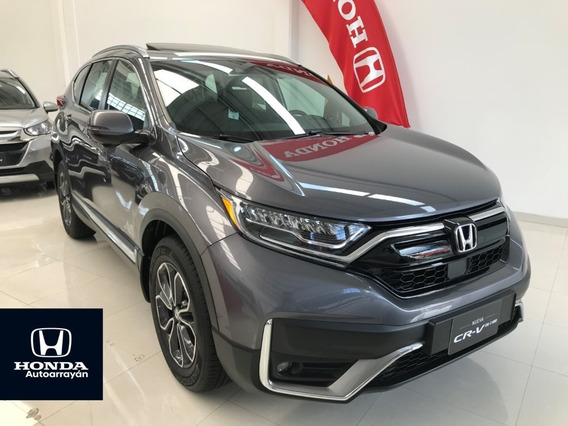 Honda Cr-v 1.5t Awd Exlt Honda Sensing Tm