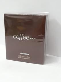Coffee Man Des. Colônia, 100ml