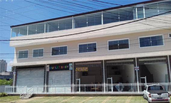Sala Para Aluguel, 7 Vagas, Taboão - Diadema/sp - 11127