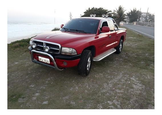 Dodge Dakota 3.9 Sport Cab. Estendida 2p