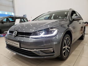 Volkswagen Golf Variant Highline 2019 Ar #a1