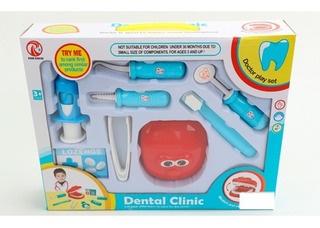 Set Dentista Celeste 1802841 E.normal