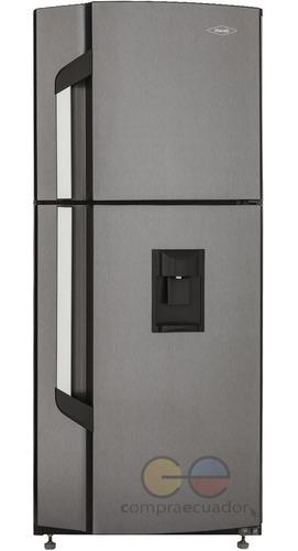 Haceb Refrigeradora 222 L 2 Puertas 11 Pies Dispensador