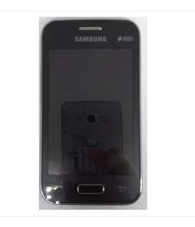 2° Samsung Galaxy G130bu/ds Cinza Com Defeito Sem Garantia