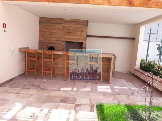 Apartamento Com 2 Dormitórios À Venda, 55 M² Por R$ 390.000 - Vila Osasco - Osasco/sp - Ap0091