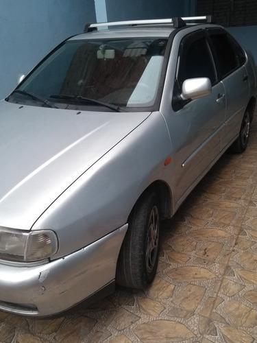 Imagem 1 de 11 de Volkswagen Polo Classic Classic Mi 1.8