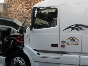 Tractocamion Volvo Vnl 2009