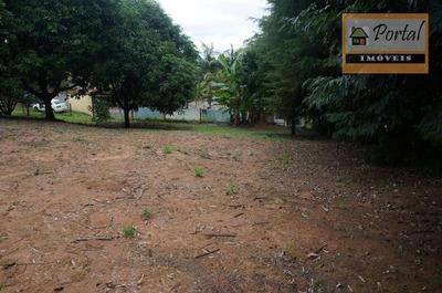 Terreno Com 2.000 M² No Bairro Casarão Iem Jarinu - Sp. - Te0121