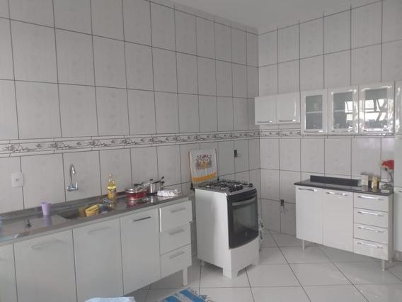 Casa Em Vila Maria Helena, Duque De Caxias/rj De 110m² 2 Quartos À Venda Por R$ 220.000,00 - Ca475593