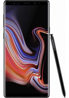 Samsung Galaxy Note 9 Nuevo En Caja Sellada+tienda+garantía!