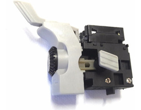 Interruptor Original P/furadeira Tf165 127v 650w Famastil