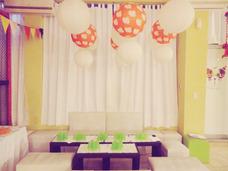 Piombino Eventos- Salón De Fiestas Infantiles- Adultos